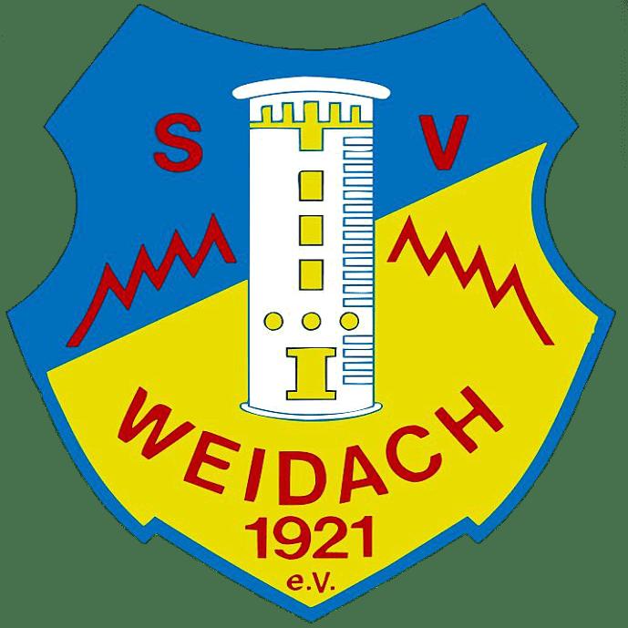 SV Weidach Logo